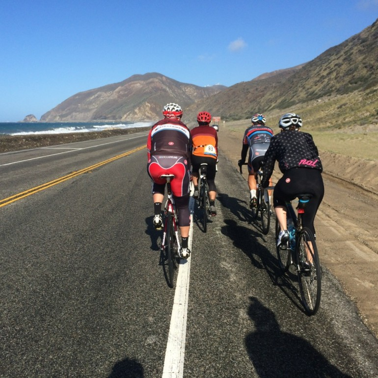 The Paceline Podcast #8