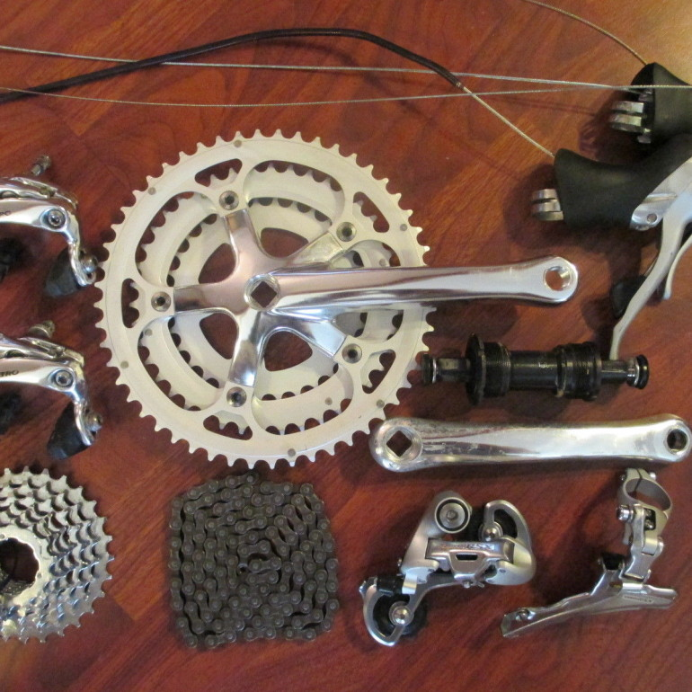 An Open Letter to SRAM, Shimano and Campagnolo