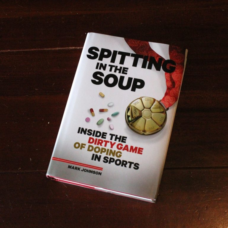 Spitting in the Soup: an Interview with Mark Johnson, Part I
