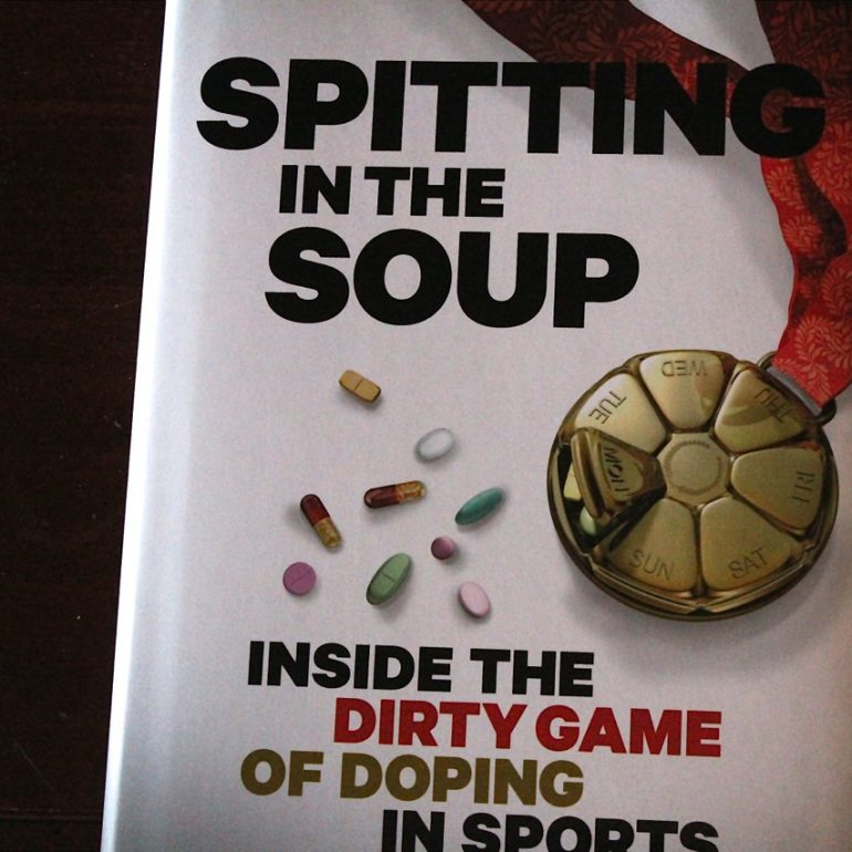 Spitting in the Soup: an Interview with Mark Johnson, Part II