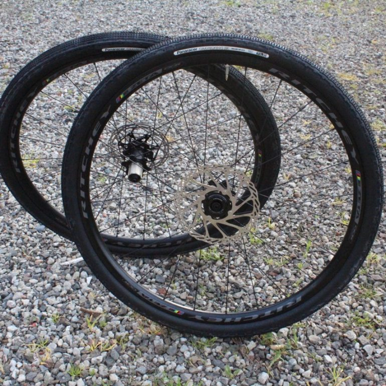 A Road Wheel for All Roads