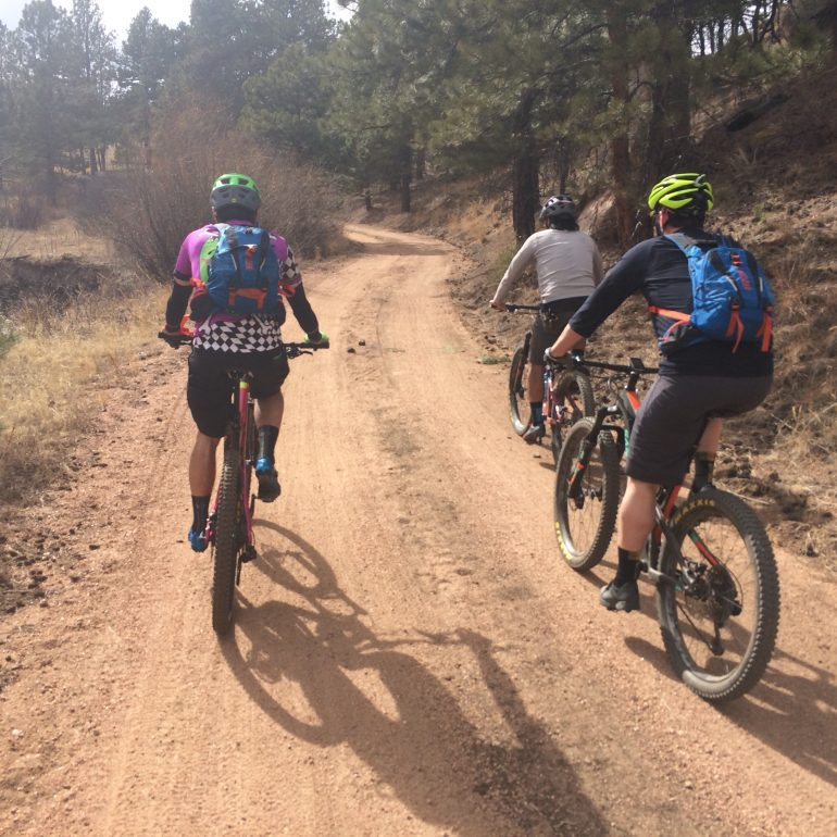 Friday Group Ride #352