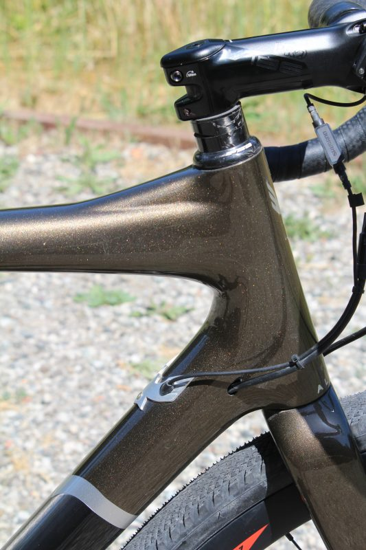8a26acd5b4f This summer I've been riding the Allied Cycle Works Alfa All Road. This is  the Little Rock-based manufacturer's adventure bike. It accepts up to a  38mm tire ...