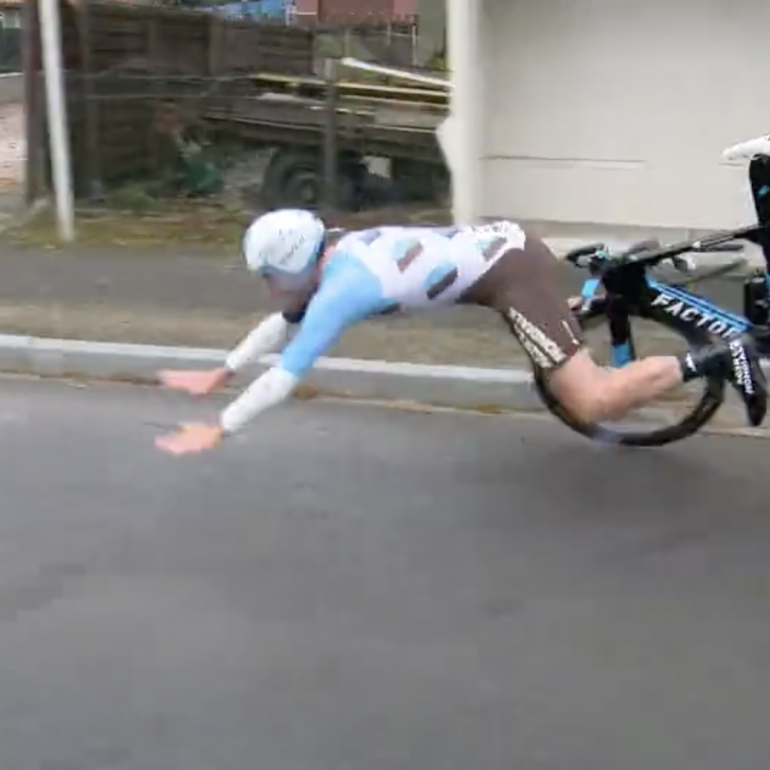 The Ag2r Fiasco [Updated]