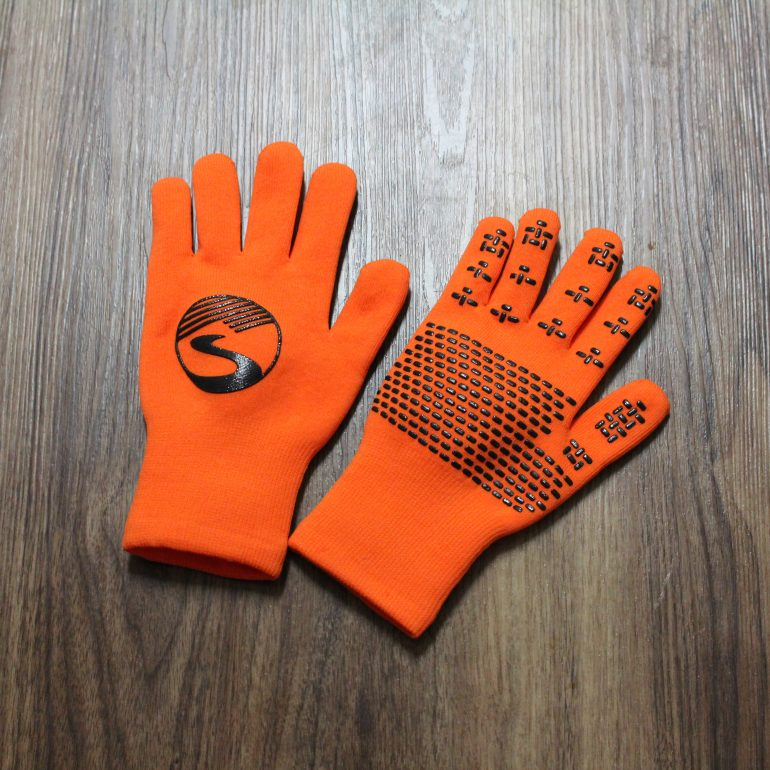 Salvation: the Showers Pass Crosspoint Gloves