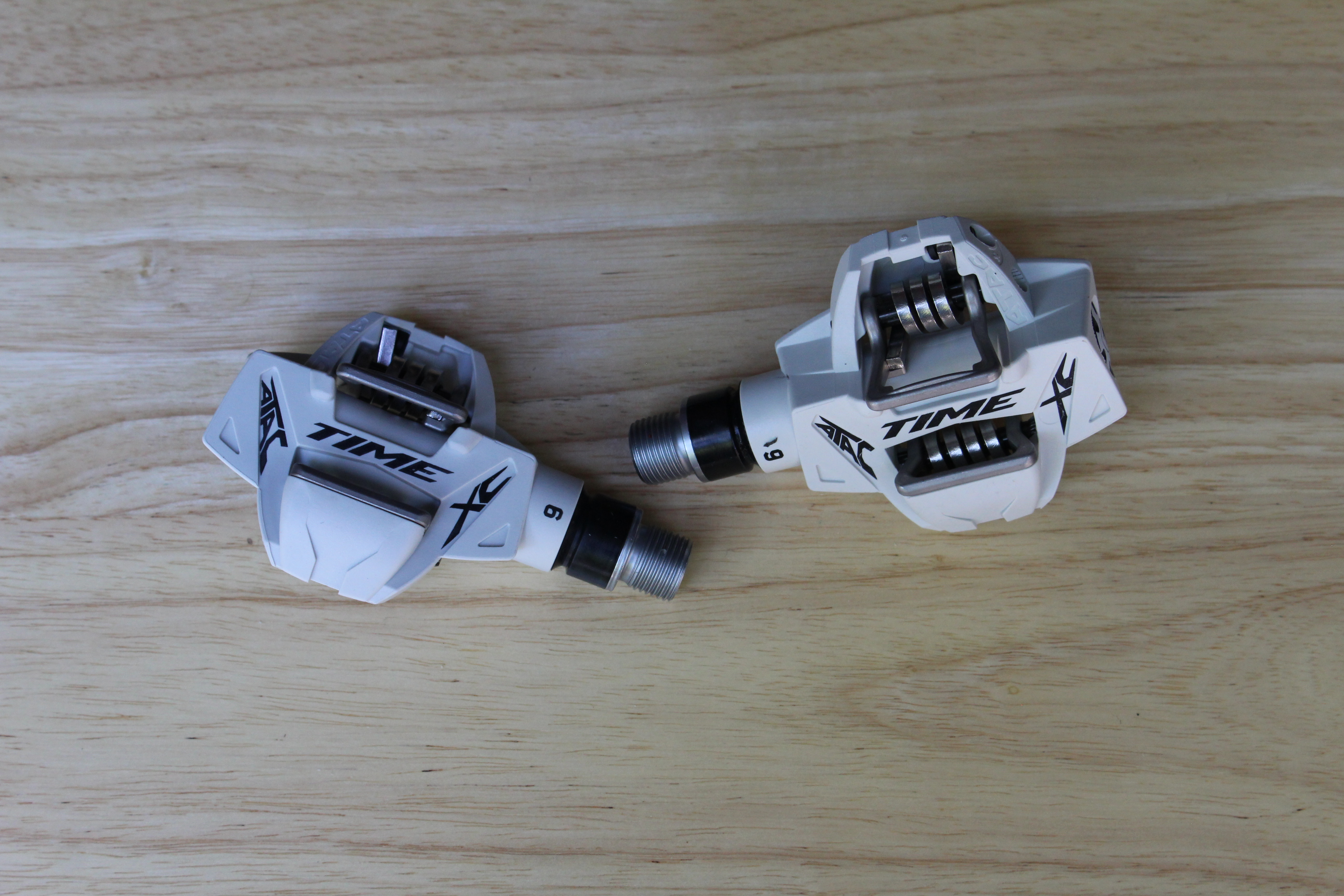 8008250b8 Happy Knees  Time Atac XC6 Pedals