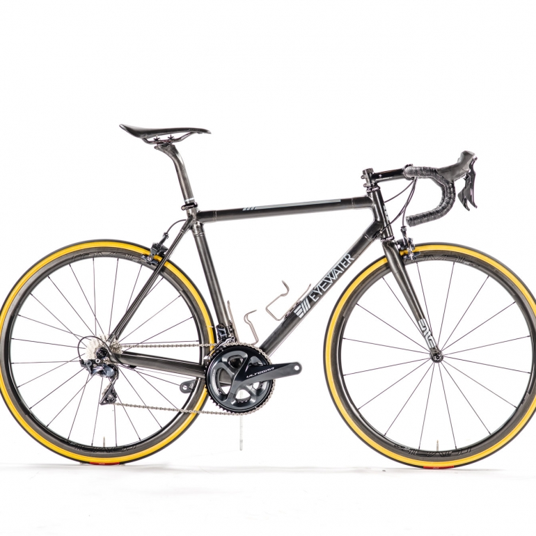 2018 NAHBS: Best New Builder and Judge's Discretionary Award