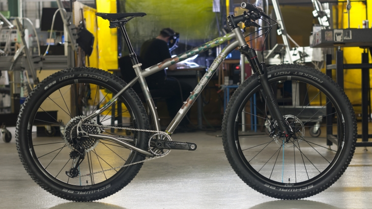 Get Your Dream Bike, Support RKP