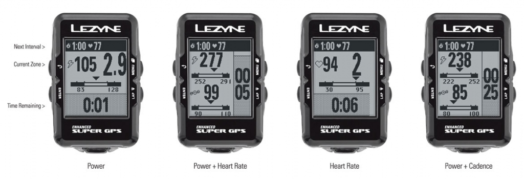 Breaking the Garmin Hold: Lezyne Super GPS | RKP