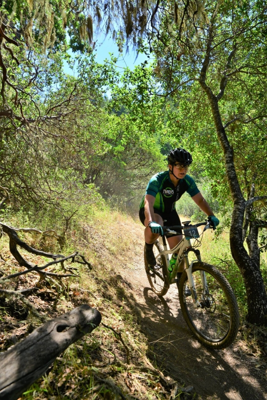 7d8e5db1438 Timed mountain bike races take all of that and turn it on its head. Bike  Monkey's Wente is one of these events. Held at the Wente Scout Camp in  rural ...