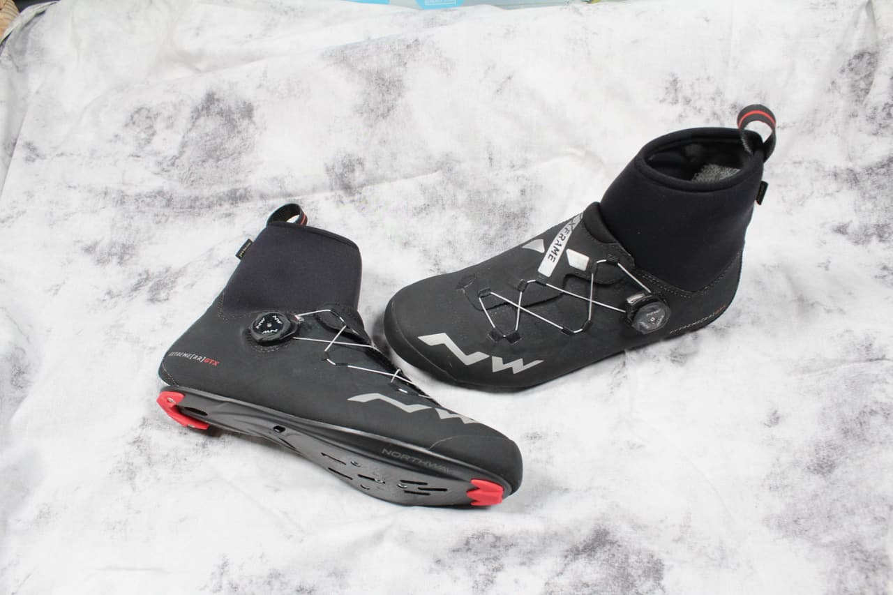 44024e6f141 Happy Feet: Northwave Extreme RR 2 GTX | RKP