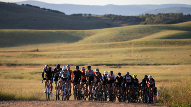 The Paceline Podcast 168