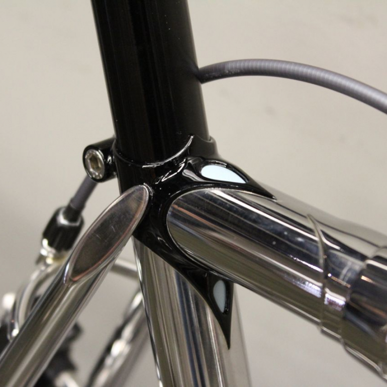 The Pull: David Wages of Ellis Cycles