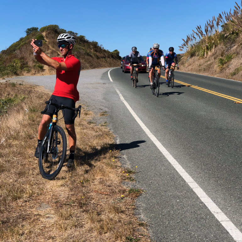 Levi's GranFondo: Closing the Loop