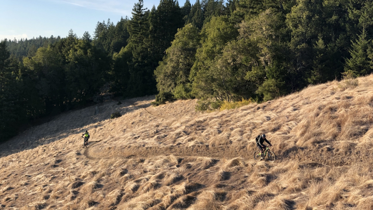 One Voice: the California Mountain Biking Coalition