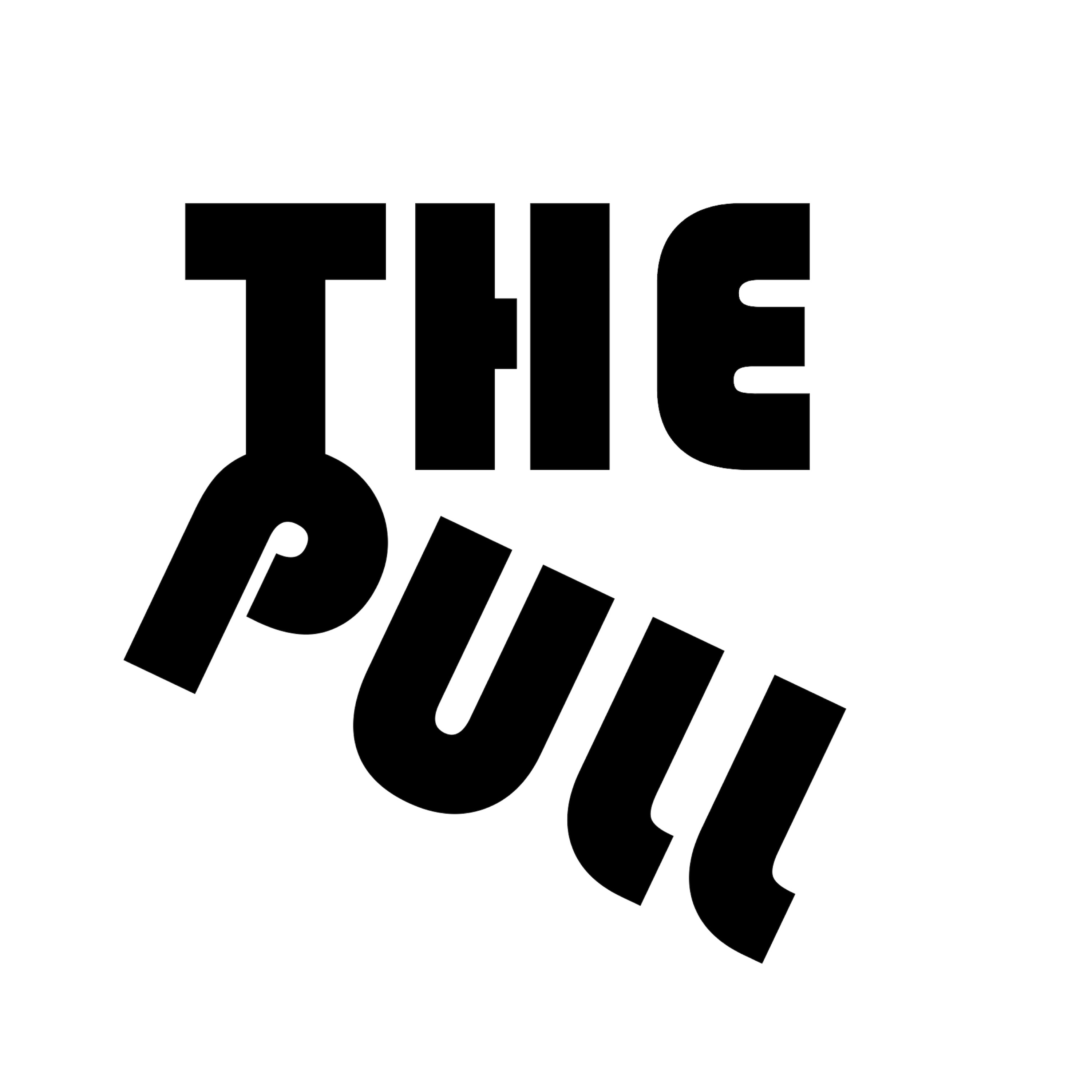 The Pull Cycling Podcast